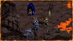 Diablo 1 первая часть