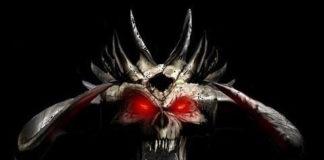 Diablo первая часть.
