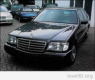 Mercedes-Benz: Модельный ряд 2020, цены на авто в новом кузове