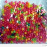 Пластмасовые пульки.Игрушки 90-х