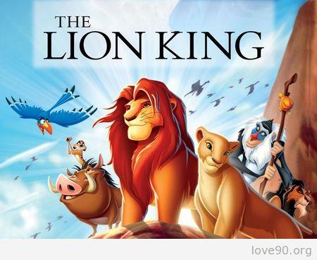 Видео секса короля льва с новым годом