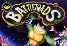 Battletoads игры 90-х.Sega