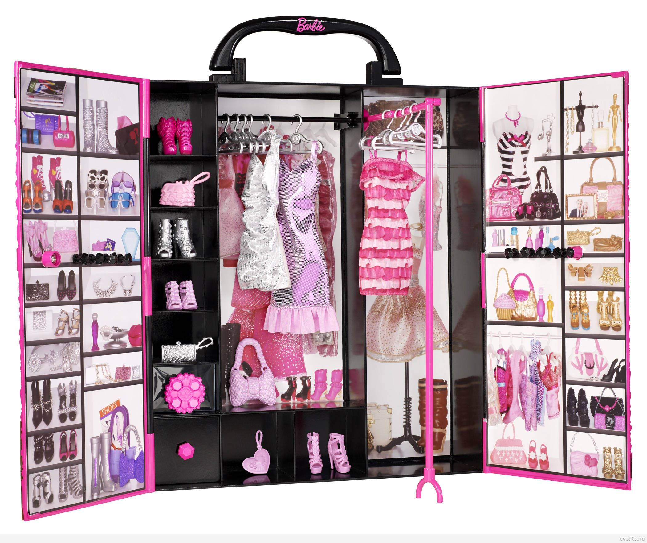 Барби.Barbie.Игрушки 90-х