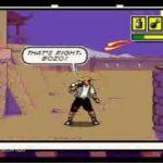 Comix Zone.Игра для Sega