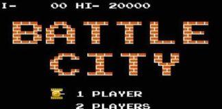 battlecity скачать бесплатно