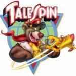 Игра Tale Spin.Игры 90-ых