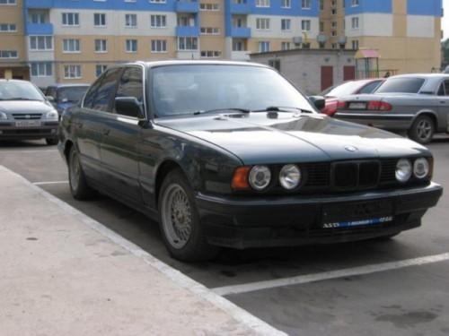 Бандитские машины 90-ых