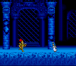Super Ghouls 'n Ghosts++
