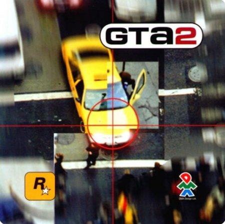 GTA 2 : Беспредел.Grand Theft Auto 2.