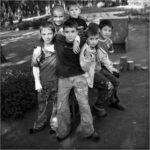 Дети 90-х