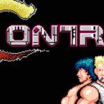 Contra ака Контра (NES,SNES)