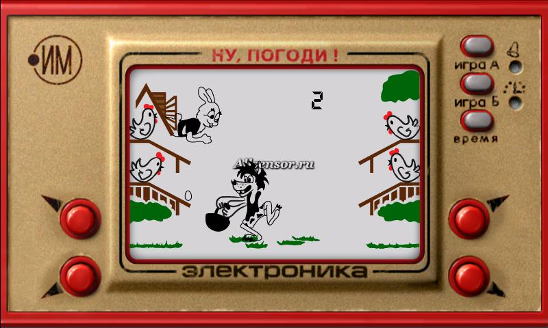 игра волк ловит яйца скачать бесплатно на компьютер - фото 10