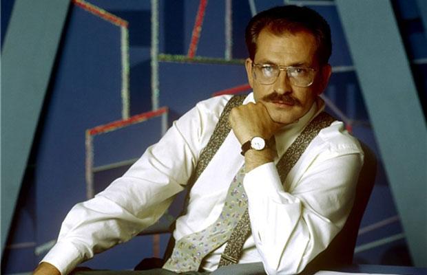 Влад Листьев Тема ток-шоу 1992-1994