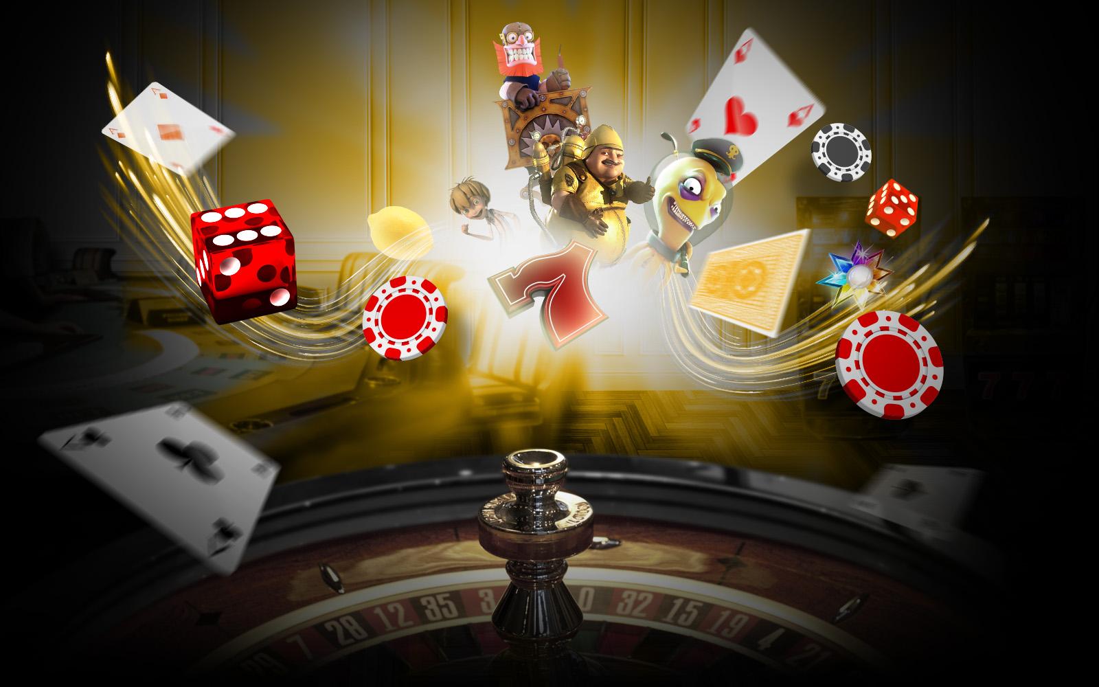 ностальгия онлайн казино