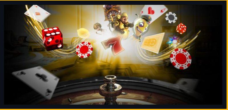 казино какое лучшее онлайн