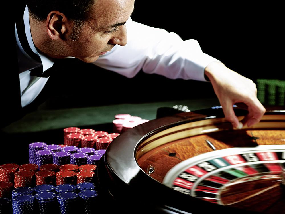 Онлайн американдық казино