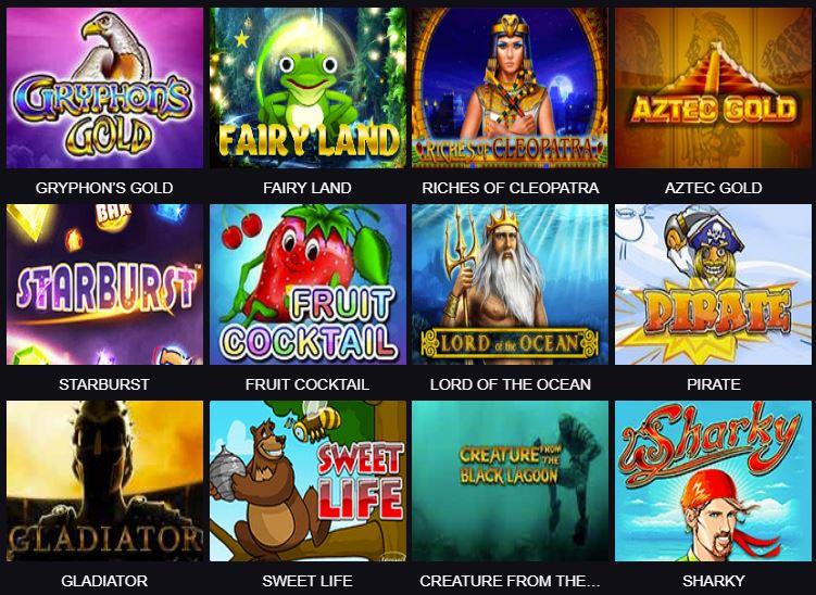 Азартные игры онлайн мега джек