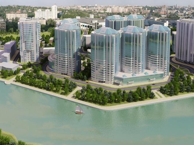 цены на квартиры в Краснодаре